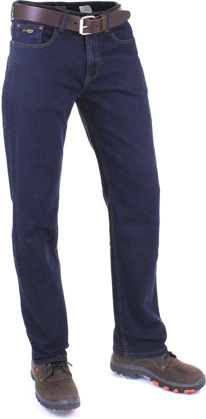 Werkjeans New Star JACKSONVILLE Stretch Jeans DarkstoneW36/L34