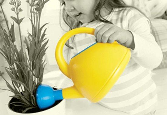 Hape Kindergieter geel