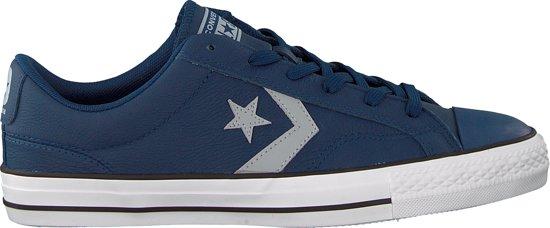 Ox Maat Blauw Player Heren Star 43 Men Converse Sneakers 4wpgqIx0