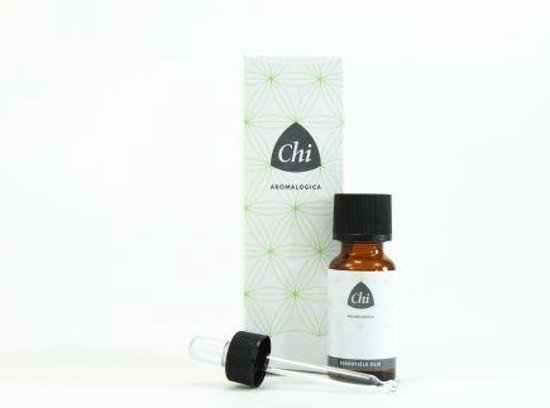 Chi Rozemarijn Frankrijk - Eko - 10 ml - Etherische Olie