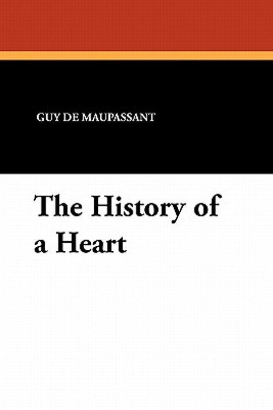 The History of a Heart