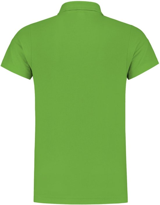 Tricorp 201005 Poloshirt M Fit Slim Gram 180 Lime Maat dxoQBerWC