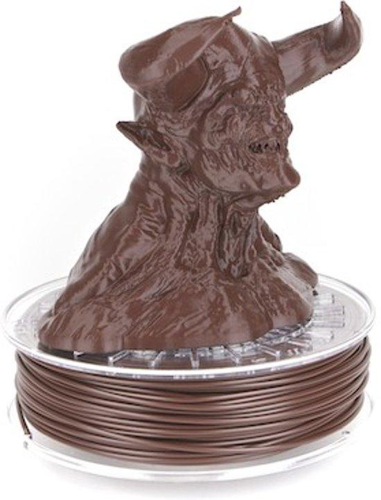 PLA/PHA CHOCOLATE BROWN 2.85 / 750