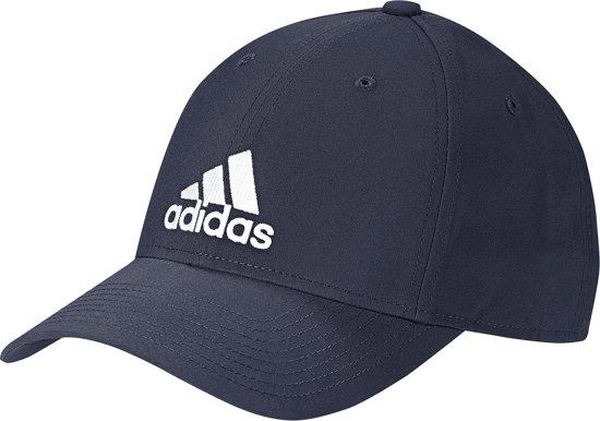 adidas - 6P Cap Dames - Blauw