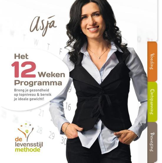 Het 12 weken programma