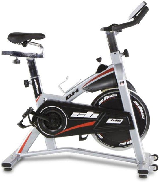 SB1.16 Indoor Bike - Vliegwiel 16kg - H9135L