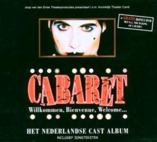 Cabaret - Nederlandse cast