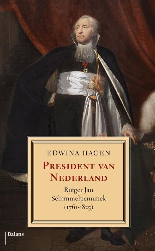 President van Nederland