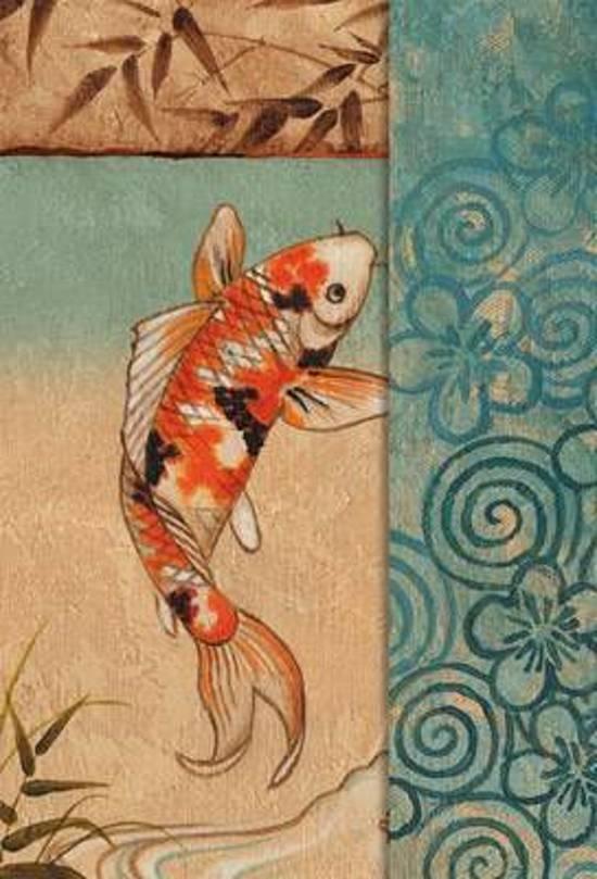 Oriental Koi Journal