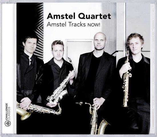 Amstel Tracks Now!
