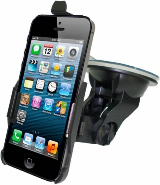 Haicom Autohouder voor iPhone 5