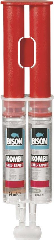 Bison Twee-componentenlijm - 24 ml