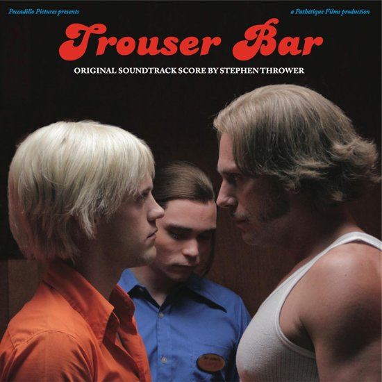 Trouser Bar (Ost / Green)
