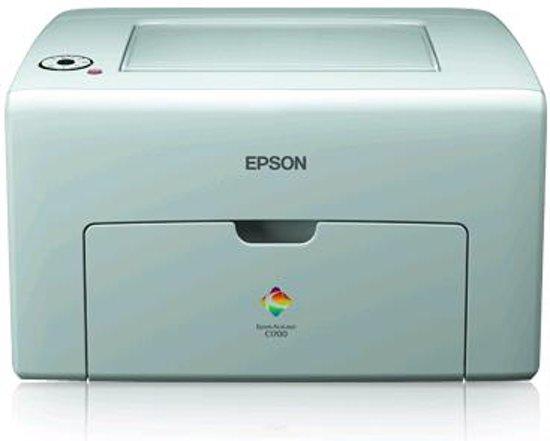 epson aculaser c1700 laserprinter computer. Black Bedroom Furniture Sets. Home Design Ideas