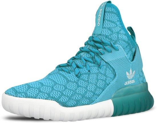40 Prime 2 Blauw 3 Maat Heren Adidas X Knit Tubular AKpw0