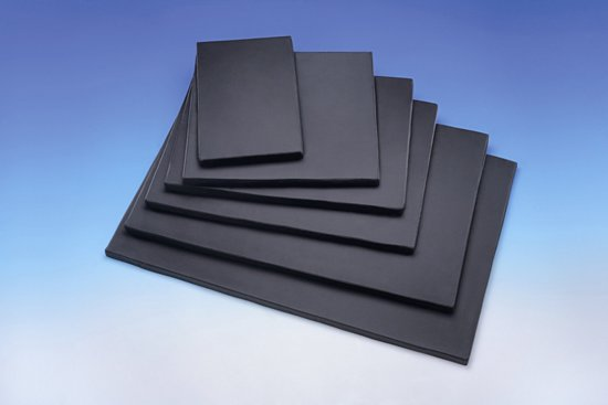 Bol.com nobby benchkussen weerbestendig nr.1 47 x 30 x 4 cm zwart