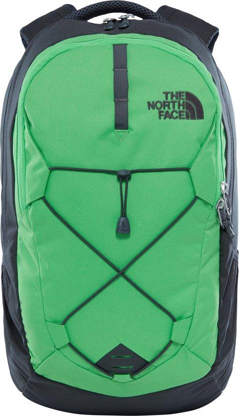 b0db17acdfc bol.com   The North Face Jester Rugzak - Unisex - Classic Green ...