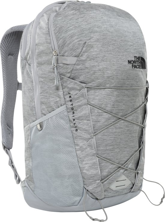The North Face Cryptic Rugzak 23 liter - TNF Grey/TNF Black - OS