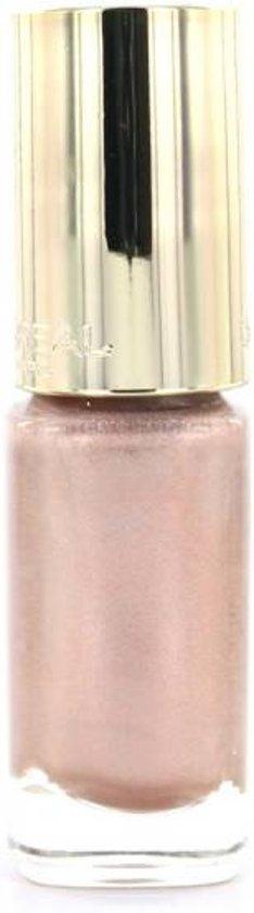 L'Oréal Paris Color Riche Le Vernis - 106 Versailles Gold - Goud - Nagellak