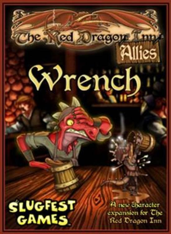 Afbeelding van het spel Red Dragon Inn: Allies – Wrench