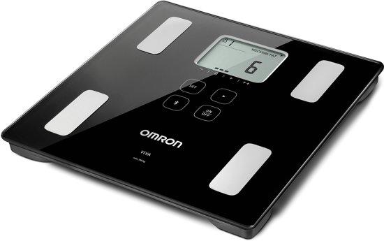 Omron VIVA Zwart