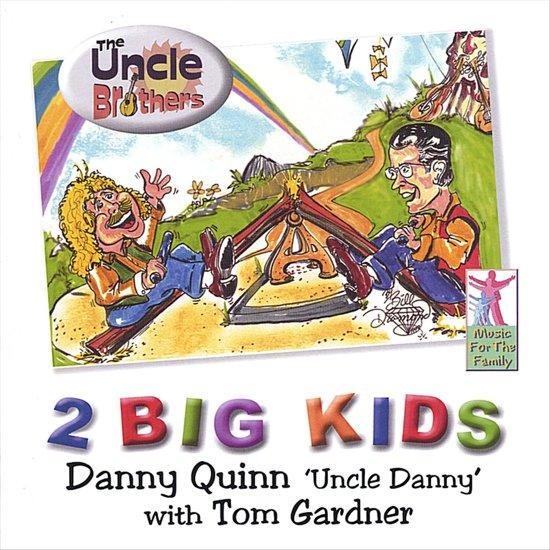 Two Big Kids
