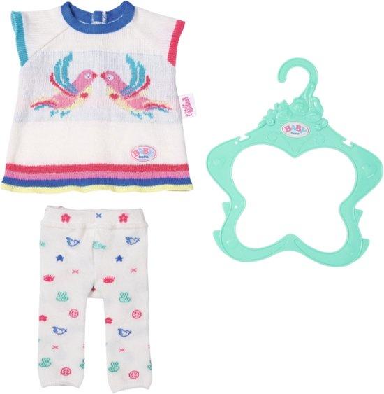 BABY born Trend Knitwear 43cm