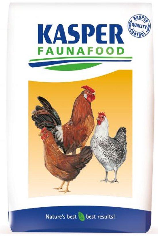 Kasper Faunafood Legmeel - Pluimvee - 20 kg