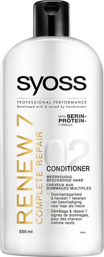 SYOSS COND RENEW 7 -