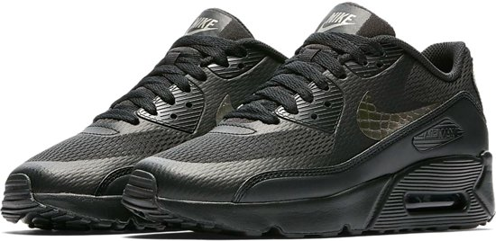 bdbc2a2de18 Top Honderd | Nike Air Max 90 Mesh (GS) Sneakers - Maat 38.5 ...