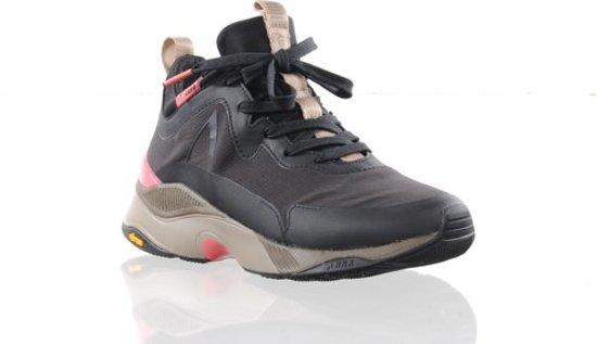 Arkk Waterproof Stormrydr Sneaker Dames Zwart