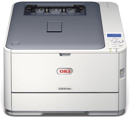 Bol Oki C531dn Laserprinter