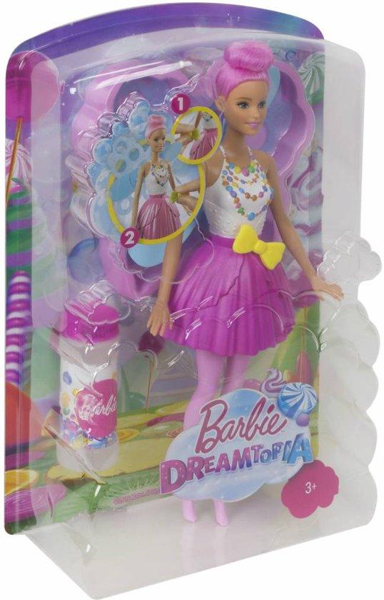 Barbie Dreamtopia Bellentastische Fee - Barbiepop