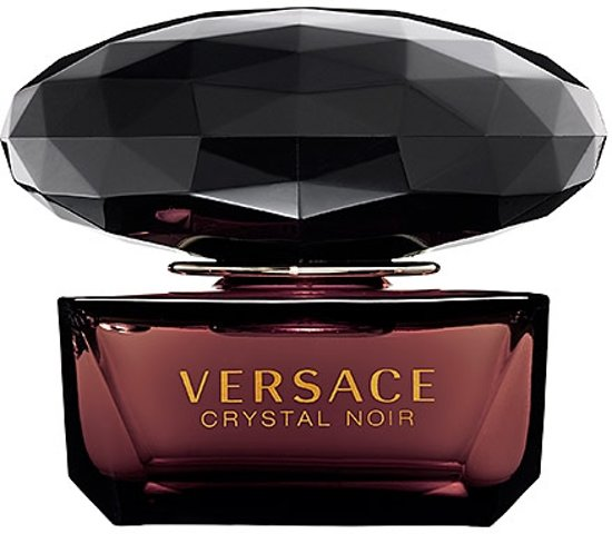 MULTI BUNDEL 2 stuks Versace Crystal Noir Eau De Toilette Spray 90ml