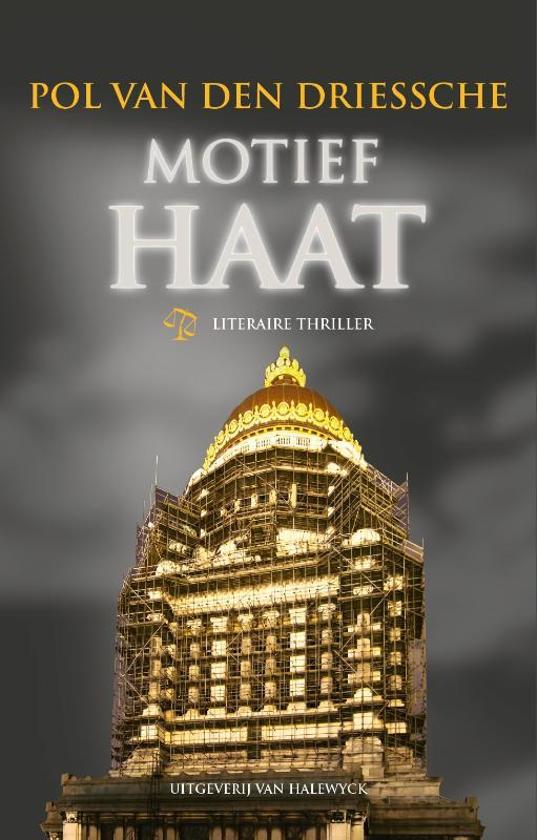 Motief : haat