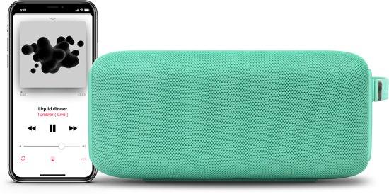 Fresh 'n Rebel Rockbox Bold Waterproof Speaker M