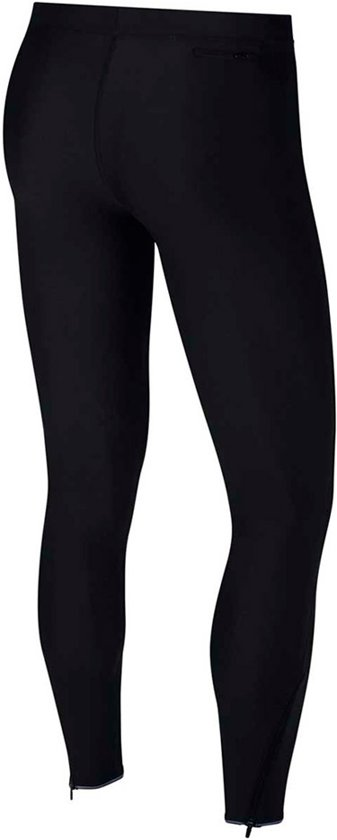 Nike Run Mobility hardloop tight heren zwart