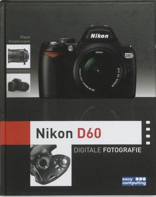 Digitale Fotografie Nikon D60