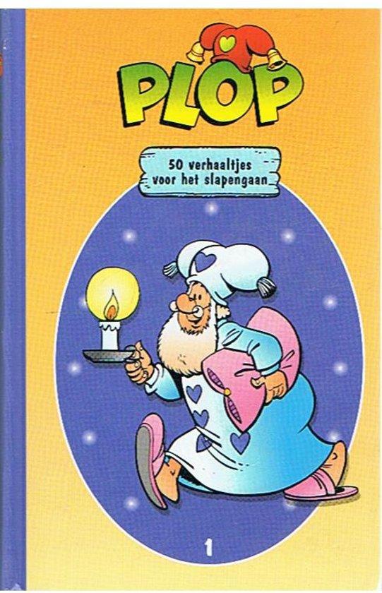 Boek cover 50 verhaaltjes voor het slapengaan: vertelboek van Gert Verhulst (Hardcover)