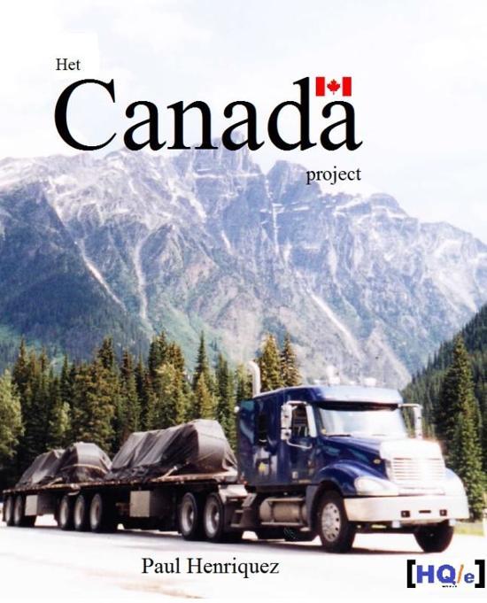 Het Canada project