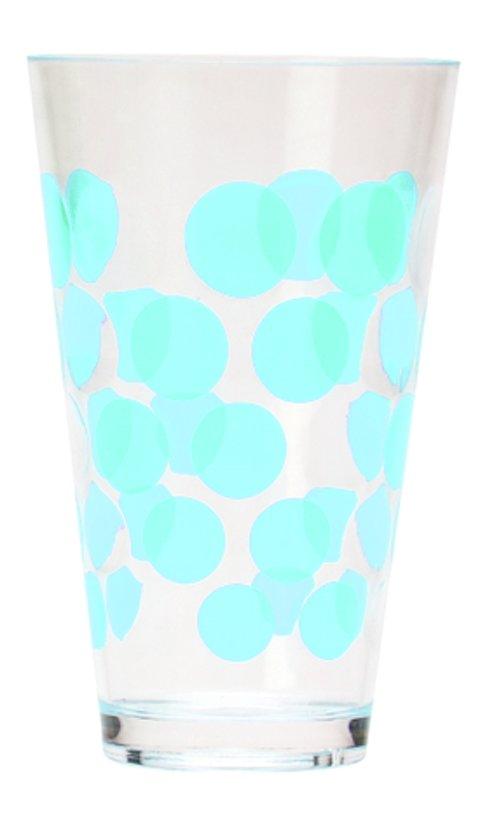 Zak!Designs Dotdot Drinkbeker - 30 cl. - Sorbet Blauw