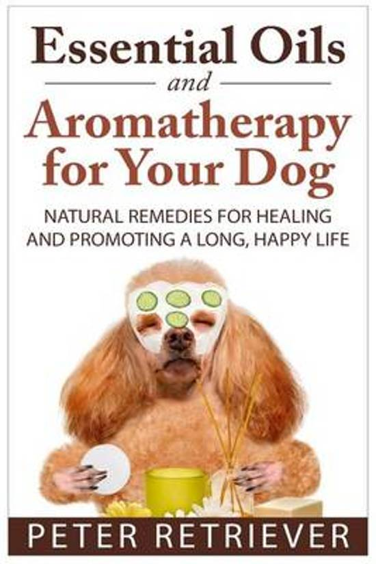 Essential Oils and Aromatherapy for Your Dog