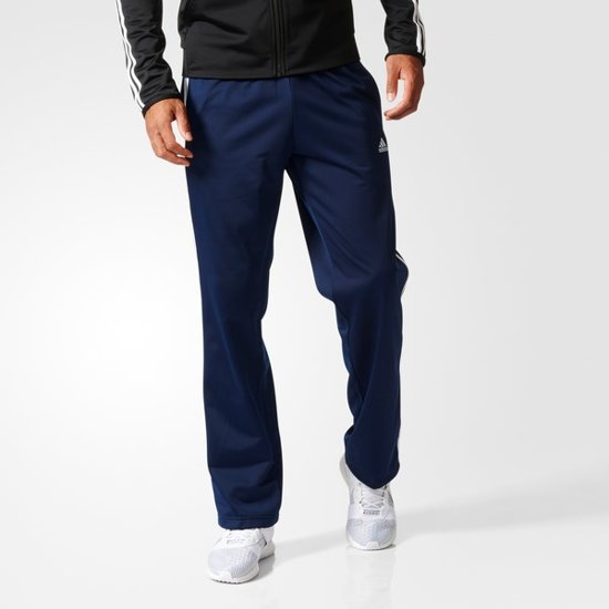 adidas Essentials 3-Stripes Pants Joggingbroek Heren - Collegiate Navy/White