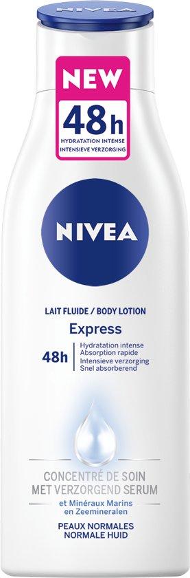NIVEA Express Body Lotion - 250 ml