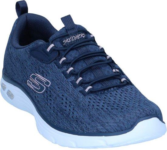 Skechers Sneakers Sneakers Blauwe Skechers Empire Blauwe bvY6fg7y