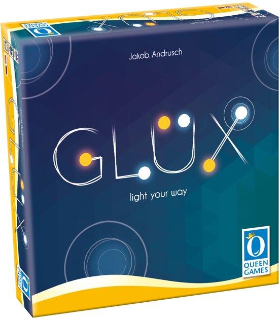 Afbeelding van het spel Glüx Bordspel Queen Games