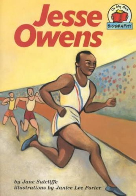 the life and contributions of jesse owens The moment was 1936 and an incredible american athlete called jesse owens had just run his way life for elite on st bart's during lunch date with jesse.