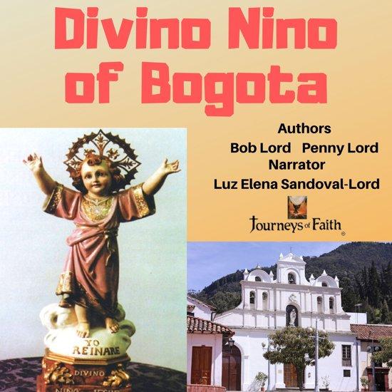 Divino Nino of Bogota