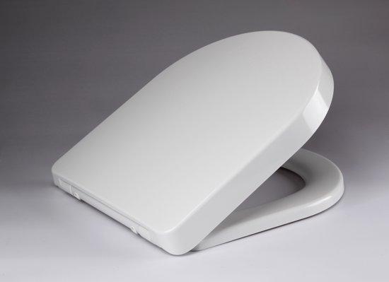 Bedwelming bol.com | Mueller Deeline softclose toiletzitting + deksel one RD74