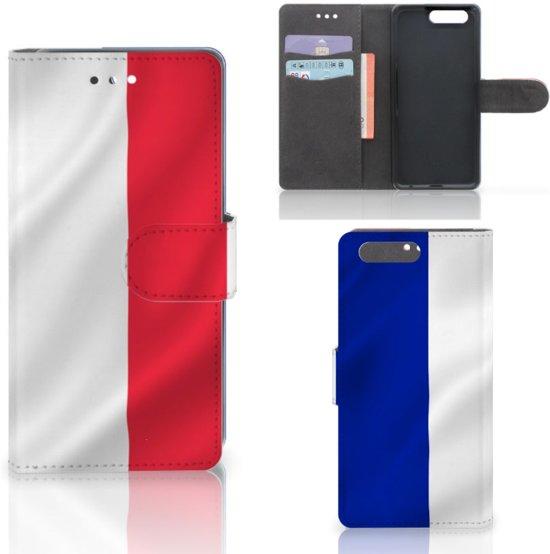 Bookstyle Case Huawei P10 Frankrijk